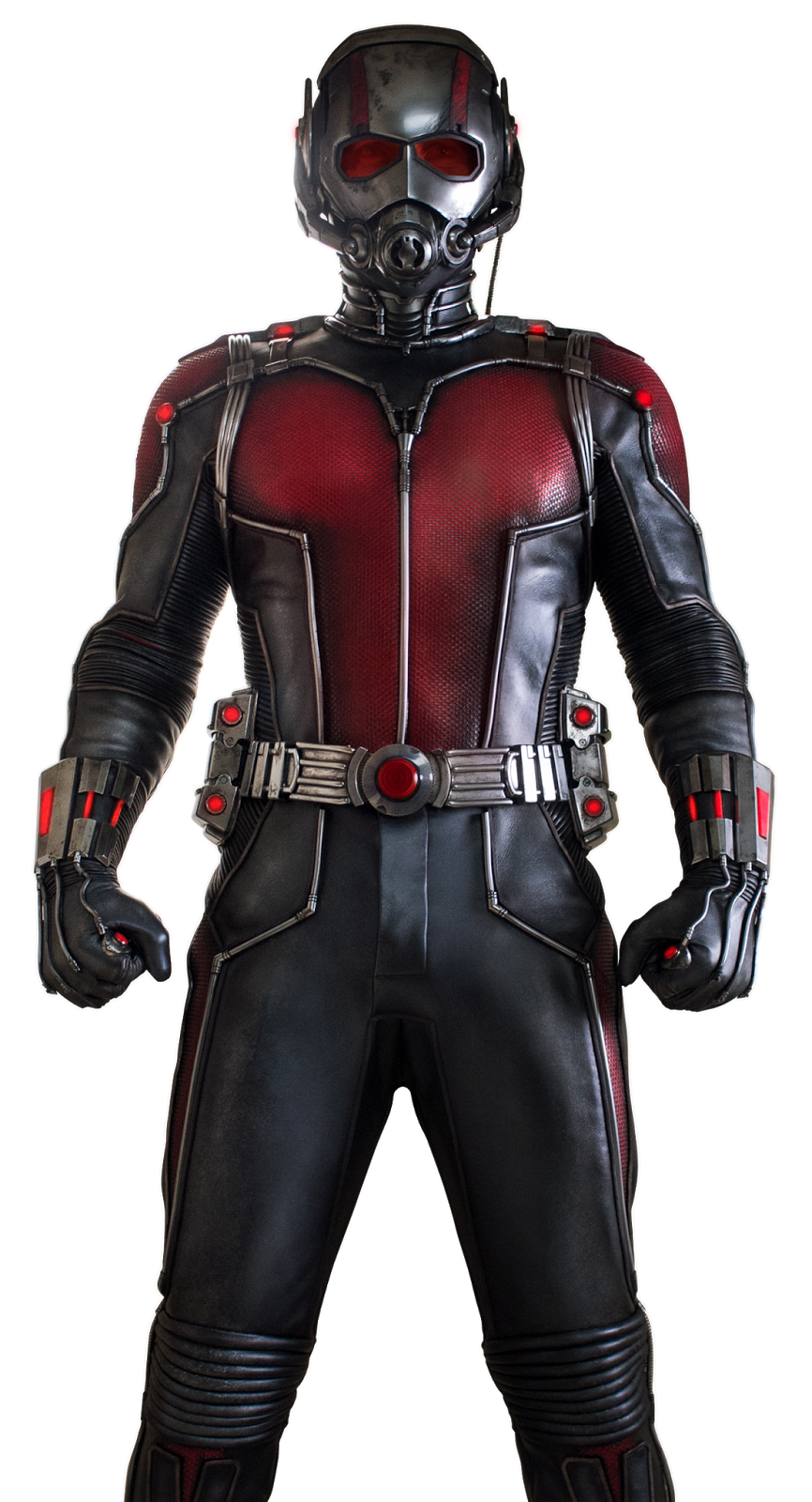 Savage Marvel Cinematic Universe: Scott Lang—Ant-Man
