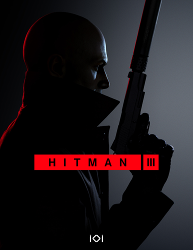 Hitman 3 Torrent (PC)