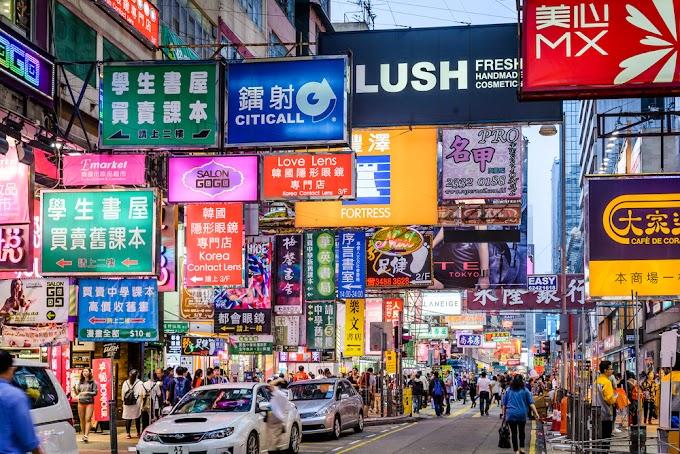 5 Tips yang Harus Anda Perhatikan Sebelum Belanja di Hong Kong
