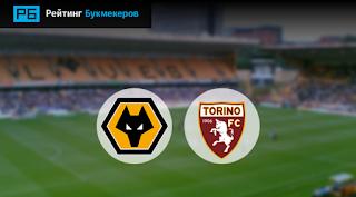 Вулверхэмптон – Торино смотреть онлайн бесплатно 29 августа 2019 прямая трансляция в 21:45 МСК.