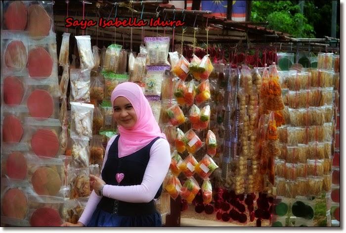 makanan sedap di Melaka