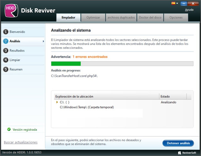 ReviverSoft Disk Reviver cRACK