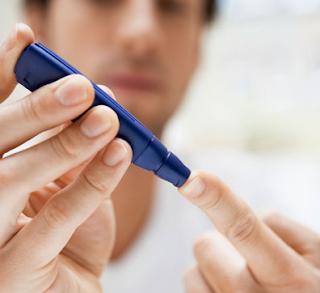 Gejala Diabetes yang Tak Terduga