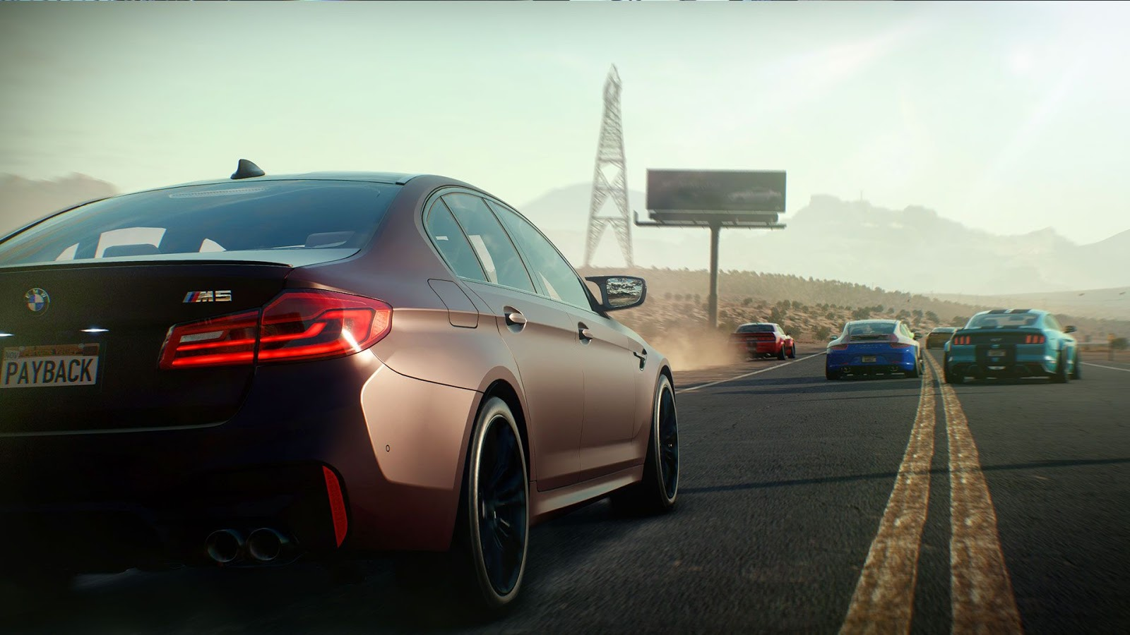 Need For Speed Payback PC Full ESPAÑOL (CPY) + REPACK 5 DVD5 + 1 ISO (JPW) 8
