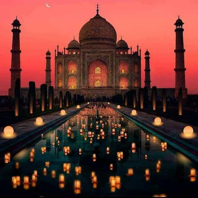 About India ||What is the meaning of incredible India||