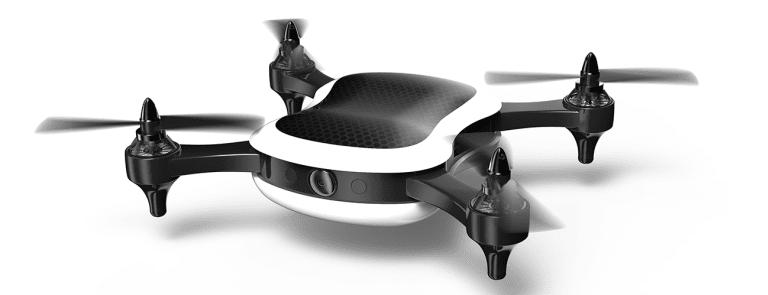 drone homologué dgac