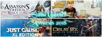[Games] La mia personale classifica del 2018