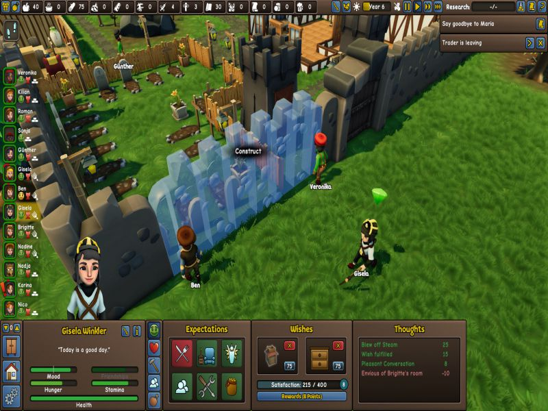 Download Founders Fortune Free Full Game For PC