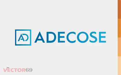 Adecose (Spanish Association of Insurance and Reinsurance Brokers) Logo - Download Vector File AI (Adobe Illustrator)