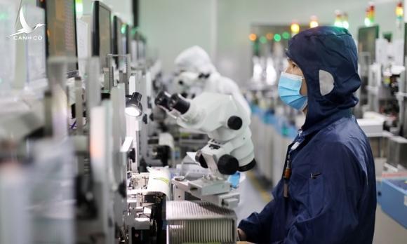 Covid-19 có thể đẩy nhà máy nước ngoài khỏi Trung Quốc vì TQ gây họa cho thế giới