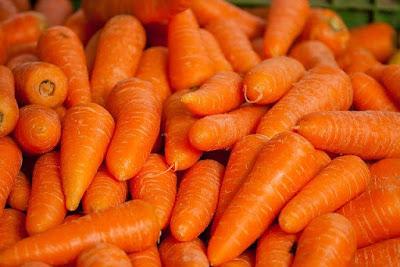 Carrots for High Blood Pressure / Hypertension