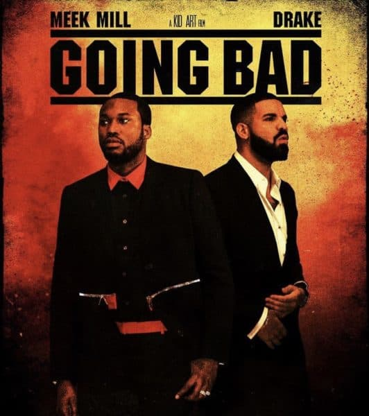 Meek Mill Going Bad Song Lyrics Feat Drake Lyricsobox • going bad (featuring drake ) is from the fourth studio album, championships by american rapper meek mill. meek mill going bad song lyrics feat