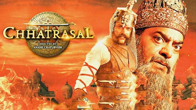 chhatrasal-web-series-mxplaper newshank.com