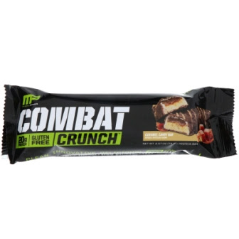 Muscle Pharma Combat Crunch Protein Bar
