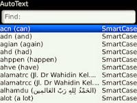 Cara Membuat Auto Text di Samsung Galaxy Tab 3.8.0
