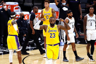 Sejarah NBA