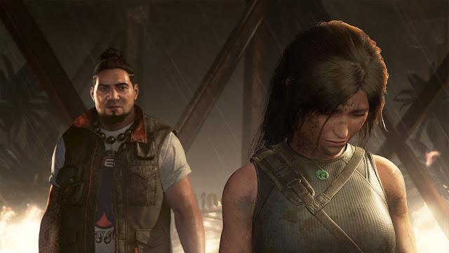 شاهد بالفيديو العقبات التي تواجه لارا كروفت في لعبة Shadow of the Tomb Raider خلال العرض الجديد من هنا ..