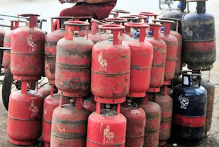 LPG subsidy cylinder is expensive by 100 rupees