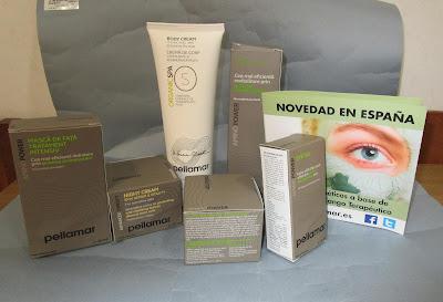Imagen Productos Pellamar Cosmeticos