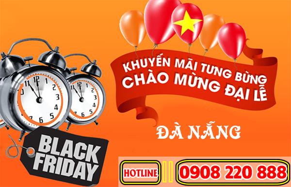 Jetstar khuyến mãi Black Friday đi Đà Nẵng giá chỉ từ 88,000 đồng
