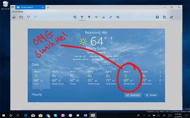 Apa Benar Microsoft Akan Menghapus Snipping Tool Pada Windows 10?