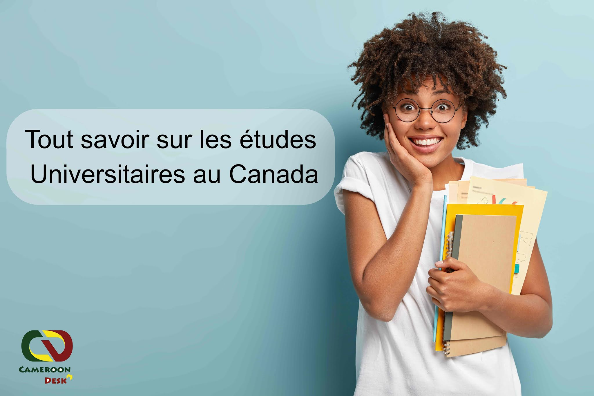 Tout savoir sur les études Universitaires au Canada :