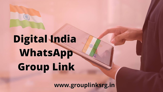 Digital India WhatsApp Group Link1