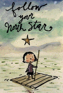 The Monday Pep Talk | Find your own North Star