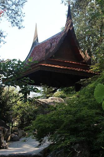 Pabellón tailandés