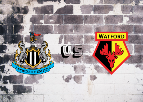 Newcastle United vs Watford  Resumen