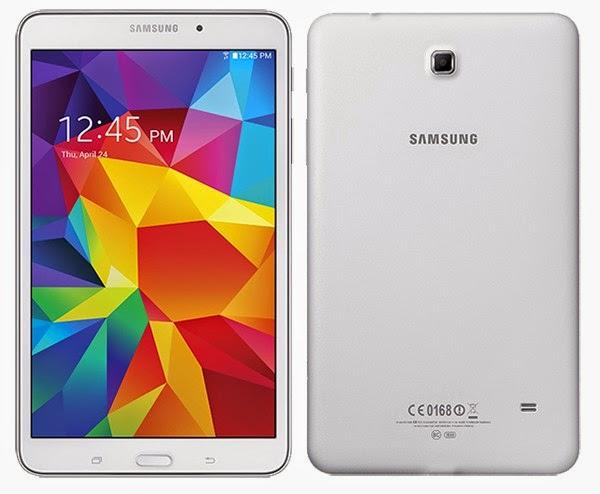 Harga Samsung Galaxy tab 4 8 inch