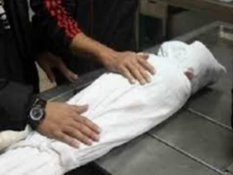 ماتت بإسفكسيا الغرق مصرع طفله داخل مصرف مياه بسوهاج