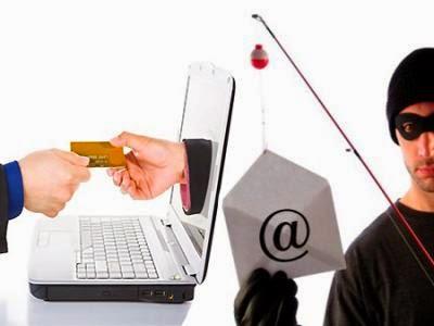 Seguridad en intertnet al realizar compras