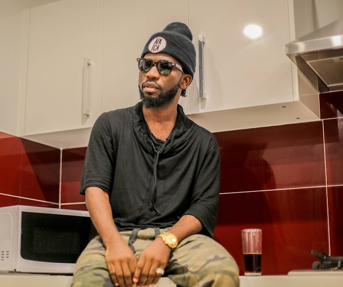 Singer Bisa Kdei to tour 10 European cities