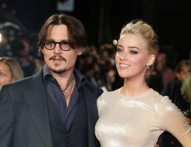 Johnny Depp and Amber Heard's divorce finalized by judge