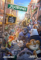 zootopia - welcome to the urban jungle