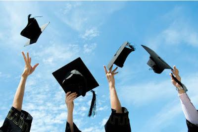 Lakukan Hal Ini Sebelum Lulus Kuliah Agar Sukses