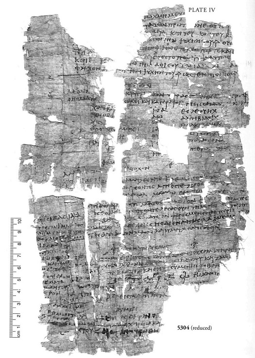 Oxyrhynchus papyri reveal ancient magic spells - The Archaeology