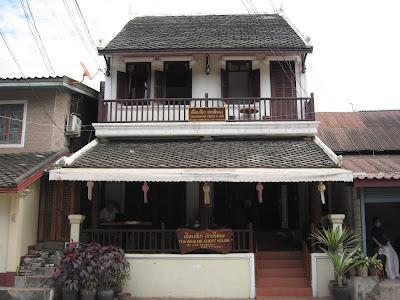 LAOS gezi