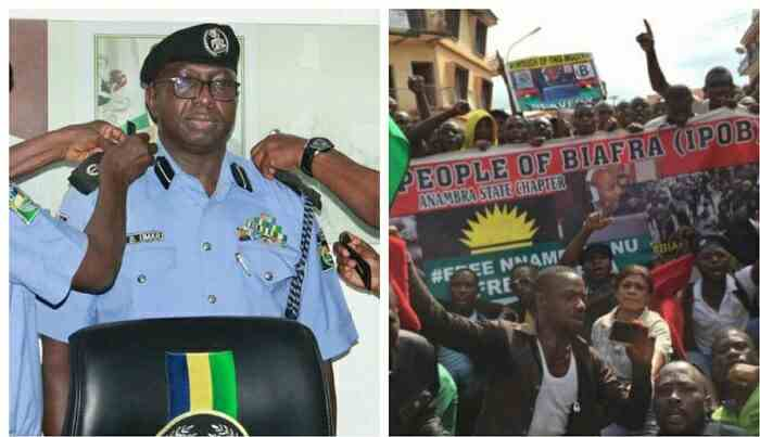May 30 Sit-At-Home: We Will Deal Decisively With Biafra Groups - Police; IPOB Reacts