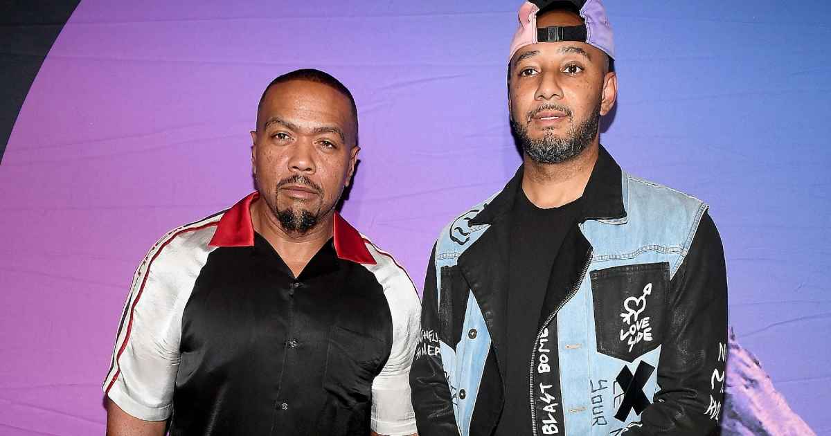 Swizz Beatz And Timbaland Talk Potential Diddy Vs. Dr. Dre 'VERZUZ' Battle