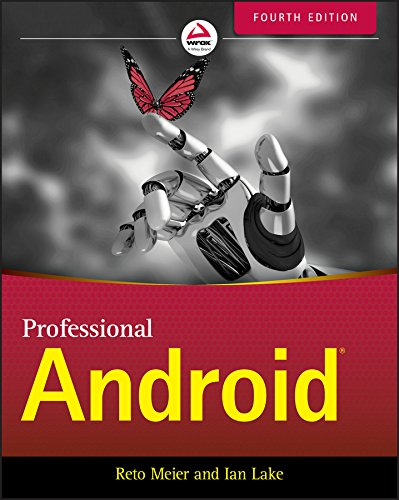 professional android book pdf
