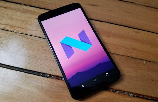 Android Nougat Hangi Telefonlara Geliyor?