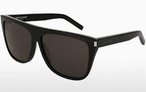 Kenapa Kacamata Grandad Layak Ruang Dalam Suit Anda