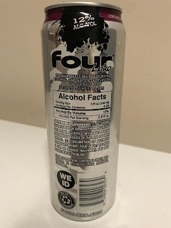 Four Loko Nutrition : nutrition, Nutrition, Label, Labels, Database