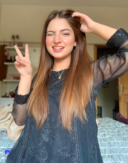 Dananeer Mobeen (Pakistani Actress) Wiki, Biography, Age, Height, Family, Career, Awards, and Many More