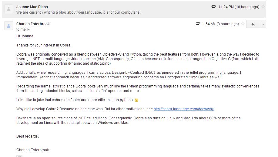 basic programmiersprache für linux