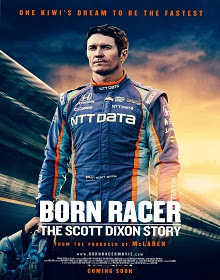 Born Racer - Legendado