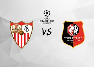 Sevilla vs Rennes  Resumen y goles
