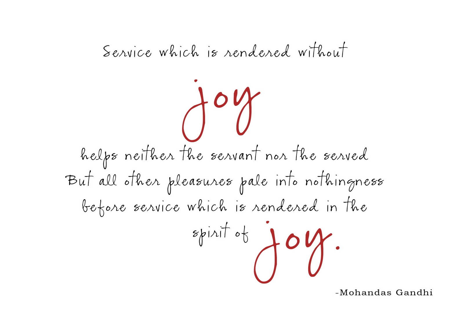 Joy In Giving: Funny Wallpapers: Joy Quotes, Joy Quote, Joy Of Giving Quotes
